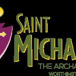 Saint Michael The Archangel branding
