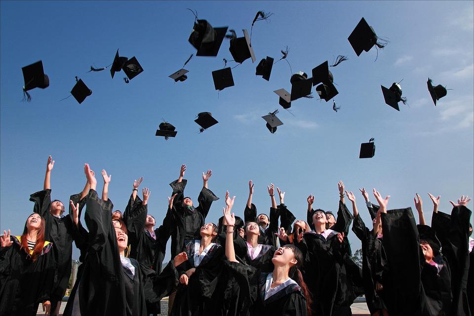Mass Honoring 2017 High School Graduates