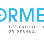 Formed The Catholic Faith. On Demand branding