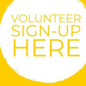 Volunteer Sign-Up Here in yellow
